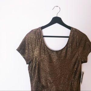 NWT Free People Daydream Tunic Dress Size M